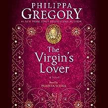 The Virgin's Lover: The Plantagenet and Tudor Novels, Book 3