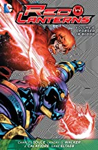 Red Lanterns (2011-2015) Vol. 6: Forged in Blood