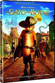 El Gato Con Botas Movie