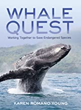 Whale Quest: Working Together to Save Endangered Species