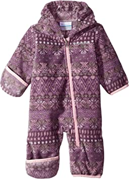 Columbia Kids - Snowtop II Bunting (Infant)