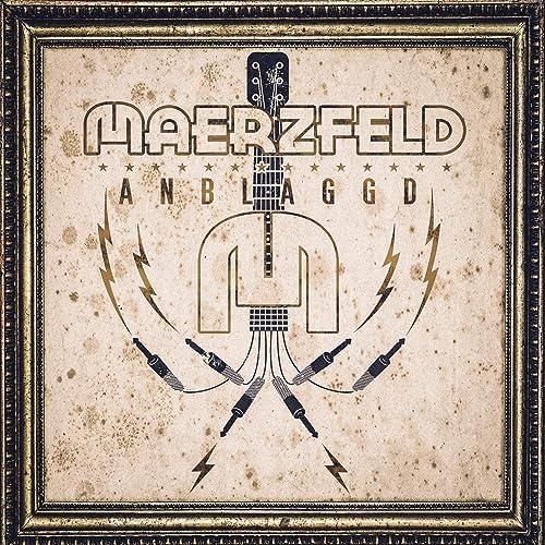 Maerzfeld - Anblagged EP