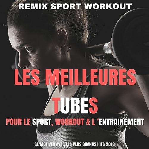 Havana (Charts 130 Bpm Fusion Workout) by Remix Sport