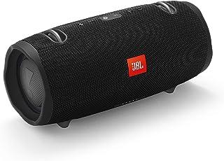 JBL XTREME2 Bluetoothスピーカー IPX7防水/パッシブラジエーター搭載 ブラック JBLXTREME2BLKJN 【国内正規品/メーカー1年保証付き】