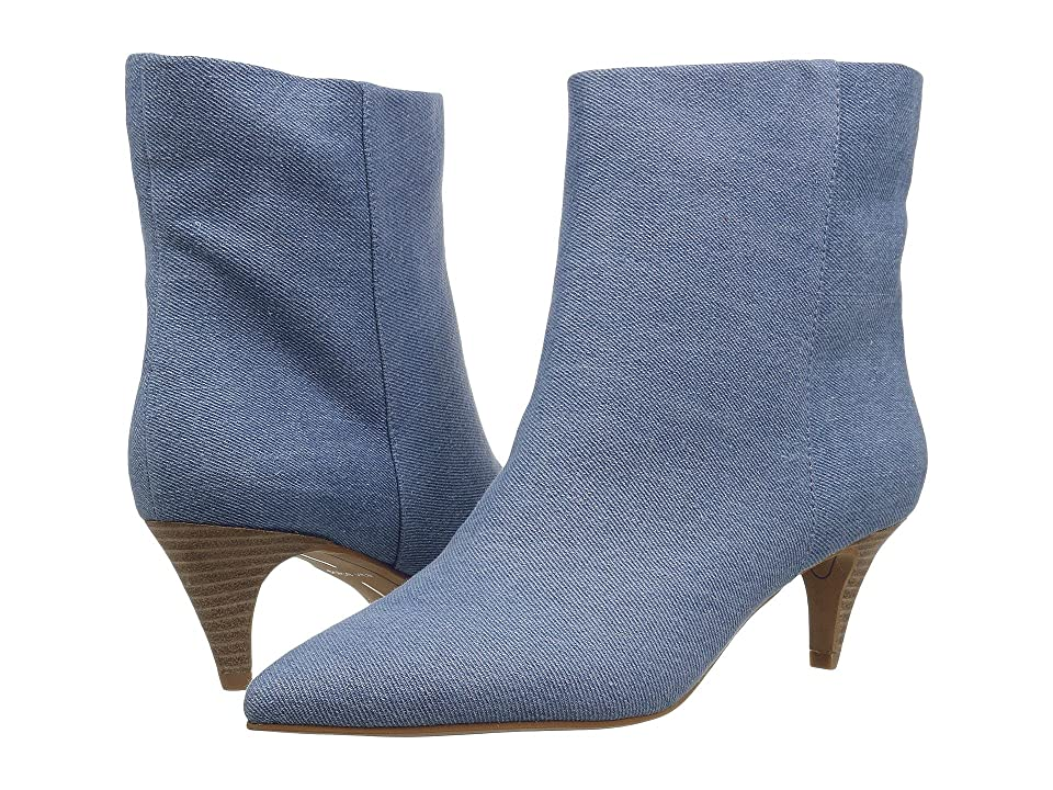 Dolce Vita Deedee (Blue Denim) Women