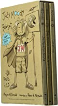 Judy Moody Box Set - Judy Moody, Judy Moody gets famous and Judy Moody saves the World!