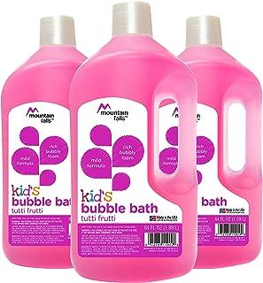 soap and bubbles bath company