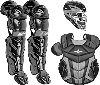 All-Star Inter SYSTEM7 AXIS PRO Catchers Set 17H - coolthings.us
