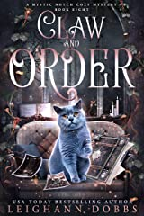 Claw And Order (Mystic Notch Cozy Mystery Series Book 8) Kindle Edition