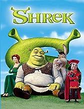 Shrek: Movie script