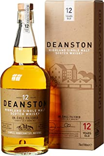 Deanston Single Malt Scotch Whisky 12 Jahre 1 x 0.7 l