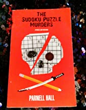 The Sudoku Puzzle Murders By Parnell Hall (Paperback)