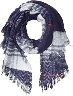 Rip Curl - London Blanket Scarf