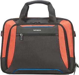 Samsonite Lapt. Bailhandle 14.1 Orange/Anthracite -Kleur Koffer, Orange/Anthracite