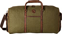 The Foreman Duffel Bag