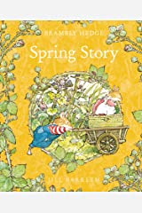Spring Story (Brambly Hedge) Kindle Edition
