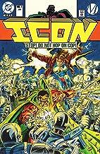 Icon (1993-1997) #2