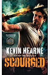 Scourged (The Iron Druid Chronicles Book 9) Kindle Edition