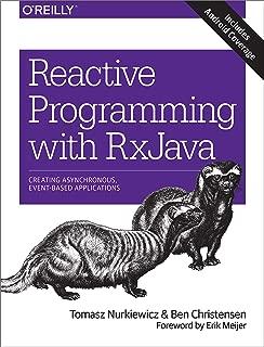 Reactive Programming with RxJava