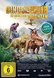 Dinosaurier - Im Reich der Giganten [Alemania]