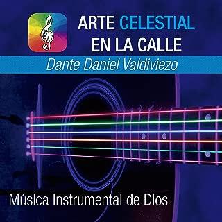 Arte Celestial En La Calle Música Instrumental De Dios