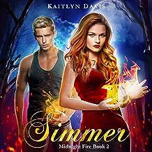 Simmer: Midnight Fire, Book 2