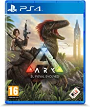 ARK: Survival Evolved