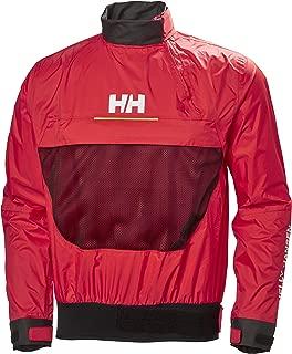 Helly Hansen Unisex HP Waterproof Breathable Sailing Smock Top