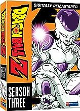 Dragon Ball Z - Season Three (Frieza Saga)