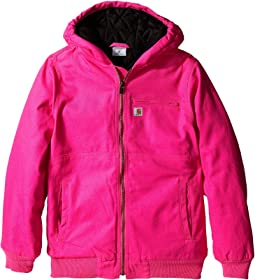 Carhartt Kids - Wildwood Jacket (Big Kids)