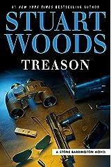 Treason (A Stone Barrington Novel Book 52) Kindle Edition