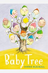 The Baby Tree Kindle Edition