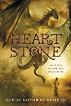 Heartstone (Heartstone Series Book 1)