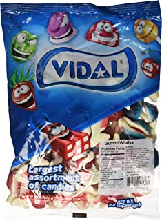 vidal jelly sweets