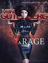 Von Gutenberg Magazine: All the Words a Rage: Fashion Fantasy Fiction
