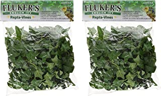 Fluker's Repta Vines-English Ivy for Reptiles and Amphibians (Тwo Рack)