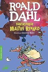 Fantastique Maître Renard Format Kindle