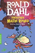Fantastique Maître Renard (French Edition)