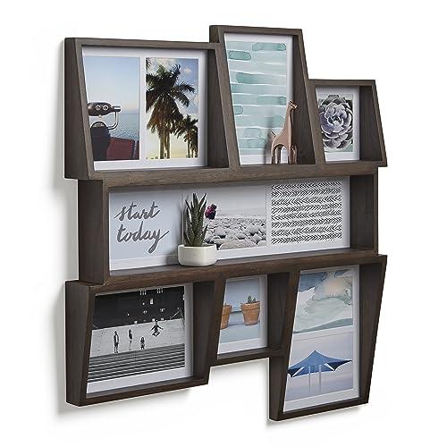 Collage Wall Frame Amazoncom