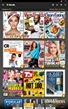 Readly - All your favourite magazines rolled into one