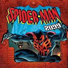Spider-Man 2099 (1992-1996) (Collections) (5 Book Series)