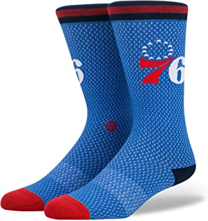 Stance, Sixers Jersey Calcetines Hombre