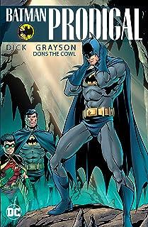 Batman: Prodigal (Batman: Knightfall) (English Edition)