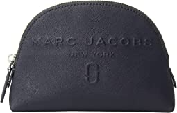 Marc Jacobs - Logo Shopper Small Dome Cosmetic