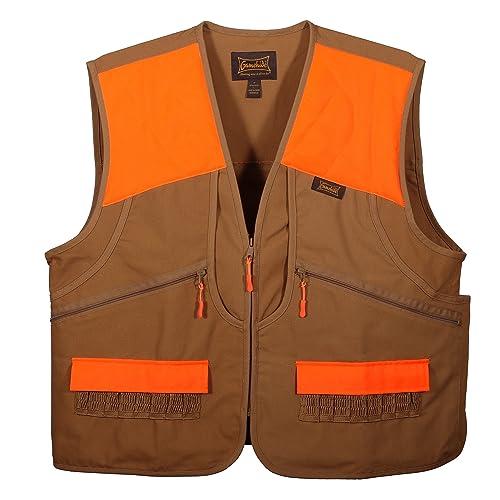 496aef6ffd9b3 Gamehide Switchgrass Upland Field Bird Hunting Vest