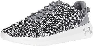 Men's Ripple Metallic Sneaker