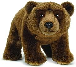 Webkinz Signature Endangered Brown Bear