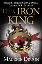 Best the iron king book Reviews