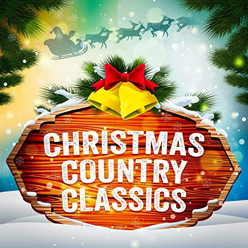 Christmas In Dixie.Christmas In Dixie By American Country Hits On Amazon Music