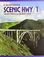 Scenic Hwy 1 : Monterey to Morro Bay